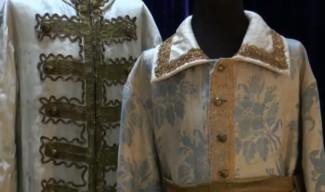 Омский историко-краеведческий музей рассказывает костюмах императорских театров