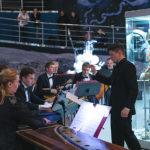 Концерт финалистов лаборатории «Открытый космос» прошел в Музее космонавтики