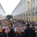 """Фестиваль """"Опера всем"""""""