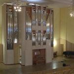 В Пермской филармонии пройдёт органный фестиваль