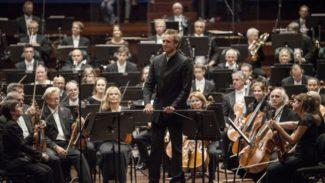 Василий Петренко регулярно дирижирует разными оркестрами на фестивале Proms. Фото - BARD GUNDERSEN