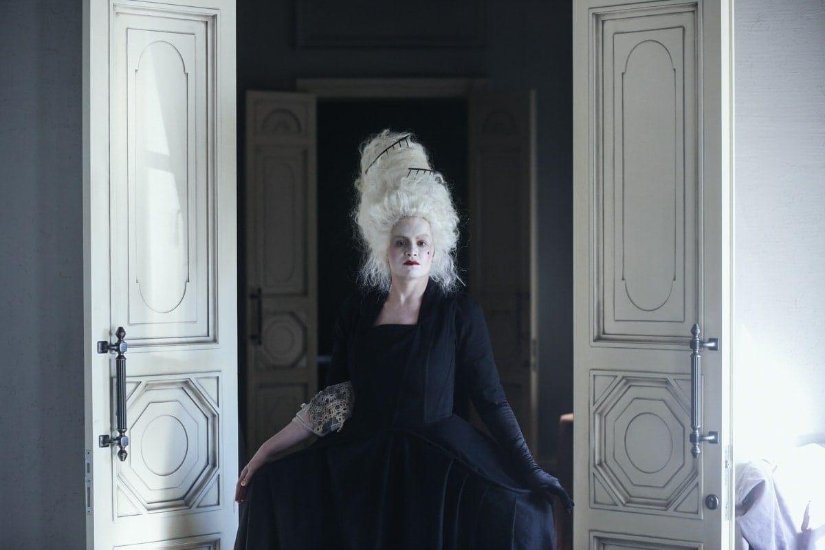 """""""Пиковая дама"""" - опера-променад. Фото - пресс-служба спектакля"""