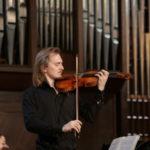 Московский камерный оркестр выступит на сцене Большого зала МГК