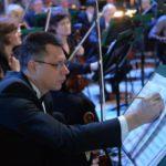 Праздник национального оркестра впечатлит поклонников музыкального искусства