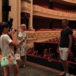 Николай Шиянов: «Наше привидение очень дружелюбное»