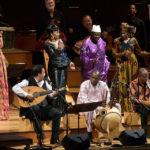 В ансамбле Жорди Саваля объединились барочные и этнические музыканты. Фото - Peter Fischi / Lucerne Festival