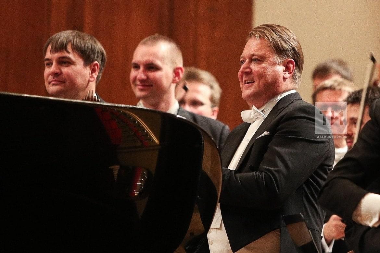 Оркестр Сладковского представил запись всех концертов Шостаковича для фирмы «Мелодия»