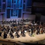 Симфонический оркестр Москвы «Русская филармония» в Московском международном Доме Музыки