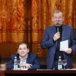 """Большой театр в новом сезоне намерен показать 10 премьер, в том числе балет """"Нуреев"""""""