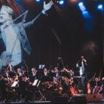 Александр Сладковский поднял оперетту на симфоническую высоту. Фото - Сергей Елагин
