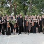 Камерный оркестр Тарусы представит музыкальный портрет Бетховена
