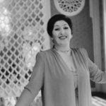 Умерла народная артистка СССР Цисана Татишвили