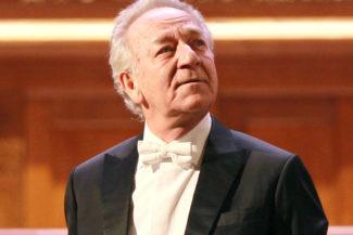 Юрий Темирканов по традиции посвятил первый в сезоне концерт Петербургской филармонии Дмитрию Шостаковичу
