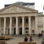 В Брюсселе открылся обновленный Королевский оперный театр Ла Монне