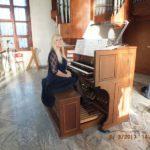 В Тобольске завершился фестиваль духовной музыки