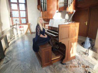 Наталья Багинская