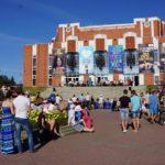 Томский симфонический сыграет под открытым небом два концерта