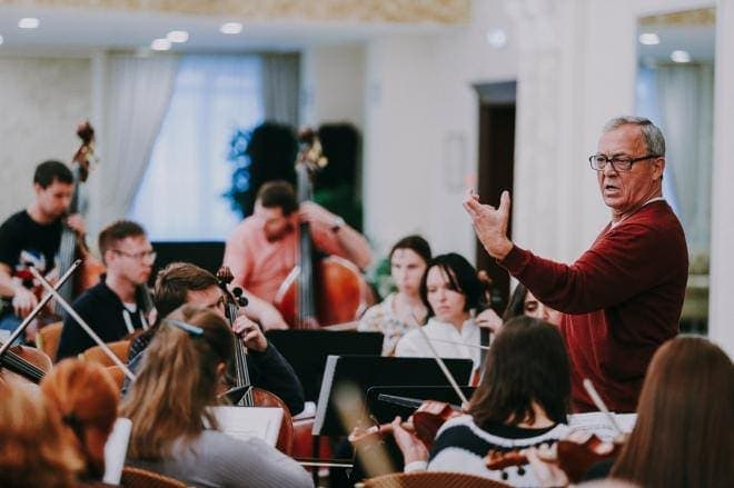 В крупных торговых центрах Тюмени пройдут бесплатные концерты классической музыки