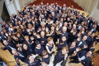Уральский филармонический оркестр открывает сезон
