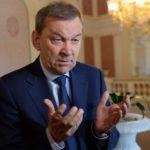 """Владимир Урин поделился планами на новый сезон и рассказал о судьбе """"Нуреева"""""""