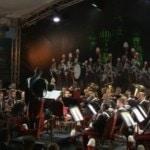 Духовой оркестр Корпуса карабинеров