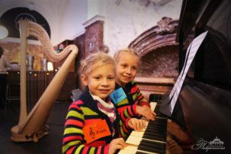 Детские просветительские концерты «Путешествие по оркестру»