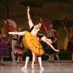 «Русский балет» представляет первую премьеру сезона – балет «Дон Кихот»