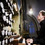 Гуннар Иденстам сыграет на самом большом и мощном органе Москвы