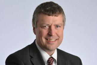 Генеральный директор Британского Совета сэр Кирон Деван. Фото - Frank Noon / British Council