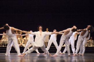 Страсти Баха обретут хореографию на премьере Джона Ноймайера