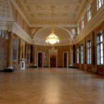 Георгиевский зал Михайловского замка