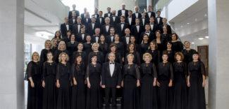 Новосибирская хоровая капелла