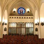 Органный зал Красноярской филармонии
