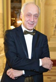 Павел Григорьевич Егоров