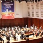 В Новосибирске открылся XVIII фестиваль русской музыки «Покровская осень»