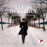 Sony выпустила третий сольный альбом Люки Дебарга
