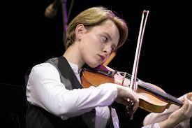 Дальневосточный фестиваль классической музыки «Амурская волна». Фото - СОНМЦ