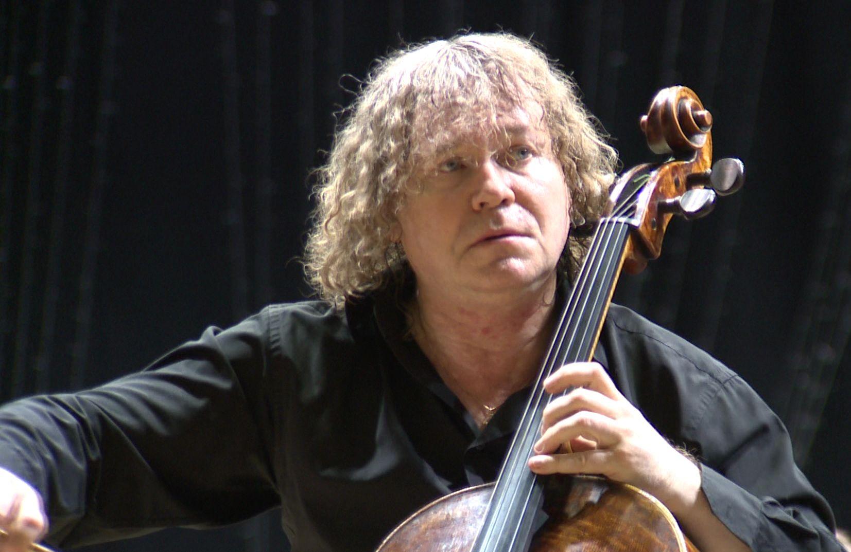 Александр Князев. Фото - Владимир Бобрецов