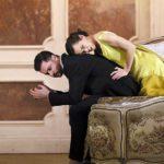 Музыка устроила сцену в «Альцине» Генделя в Большом театре
