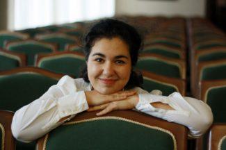 Альбина Латипова