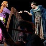 На Малой сцене театра им. Наталии Сац состоялась премьера оперы на основе сохранившихся материалов оперы Монтеверди