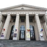 Белорусская государственная филармония празднует свое 80-летие