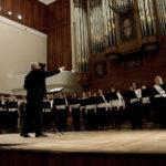 Хор Казанской консерватории