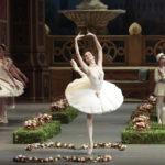Новый сезон «Большого балета в кино»: «Корсар» в кинотеатрах России