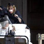 Опера Ариберта Раймана «L'Invisible». Фото: Bernd Uhlig / Deutsche Oper Berlin