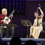 Китайско-европейский музыкальный проект «Диалог»