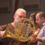 Донецкая филармония получила в подарок инструмент стоимостью более полумиллиона рублей