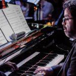 Второй международный фестиваль «Дельта – джаз» в Астрахани