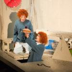 «Гензель и Гретель» в «Новой опере». Фото - Даниил Кочетков / Новая Опера