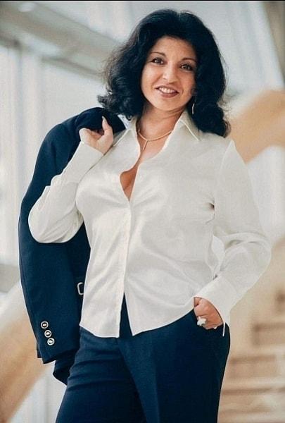 Гаянэ Шиладжян: «Русская филармония» – это популяризация классики!»